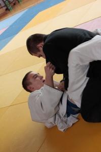 Petr Tuček na turnaji vybojoval stříbro